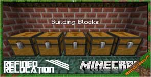 Refined Relocation 2 Mod 1.16.5/1.15.2/1.12.2