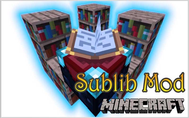 SubLib