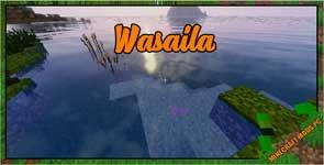 Wasaila Mod 1.16.5/1.12.2
