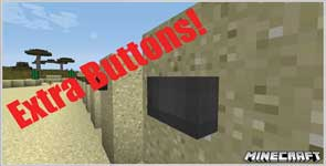ExtraButtons [Forge] Mod 1.17.1/1.16.4/1.15.2