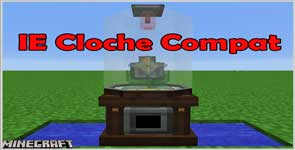 IE Cloche Compat [Forge] Mod 1.12.2