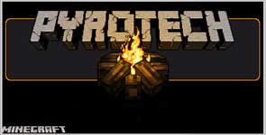 Pyrotech (Forge) Mod 1.12.2